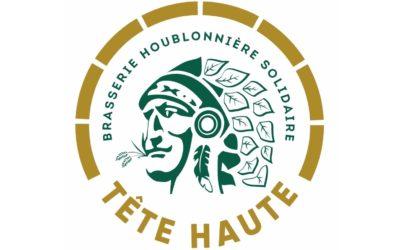 Brasserie Tête Haute – Brasserie Houblonnière Solidaire