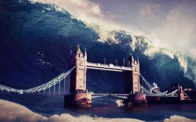 Inondation de bière : la marée noire de Londres de 1814