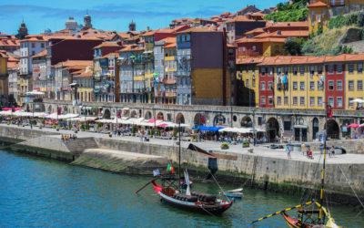 Les 8 meilleurs bars à bières de Porto