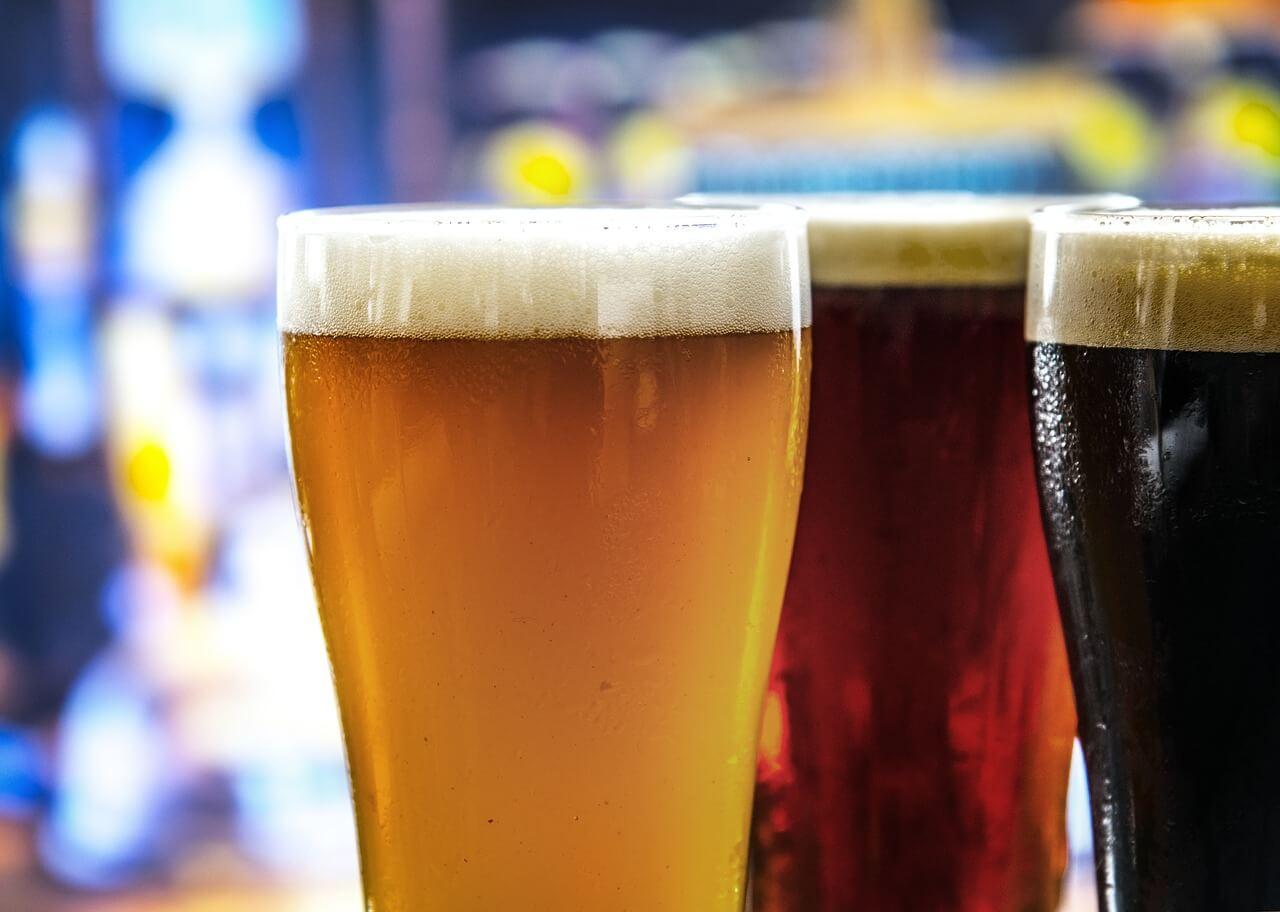 EBC couleur bière