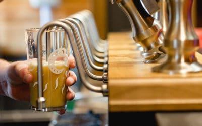 Cask Ale : un type de bière  typiquement anglais