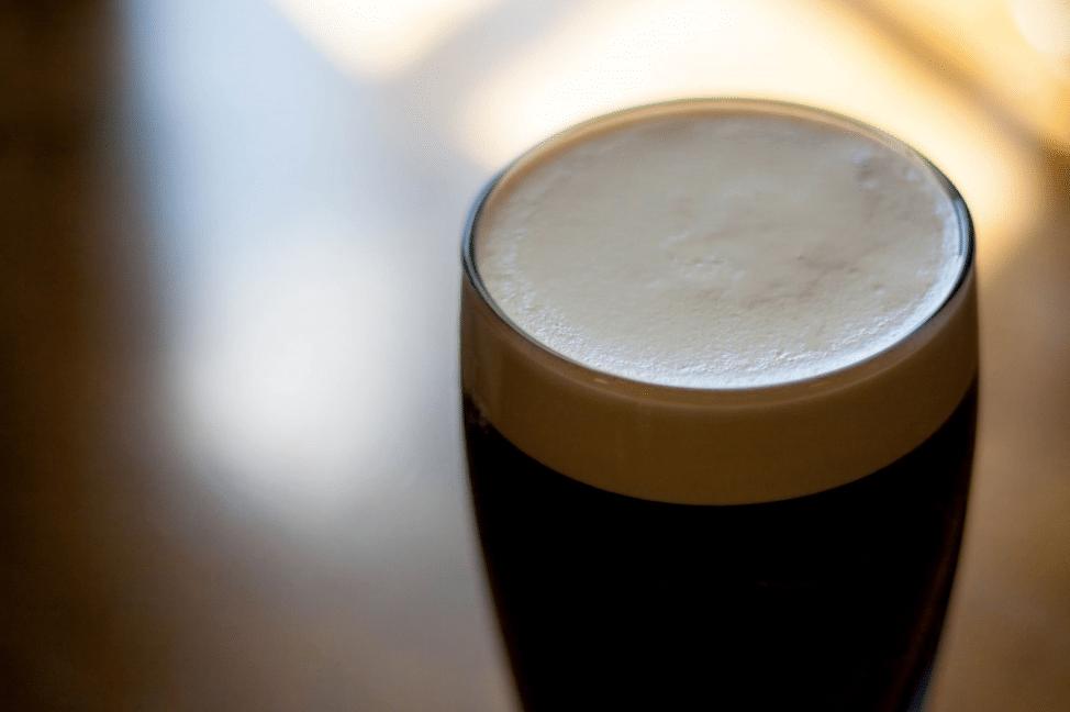 bière porter