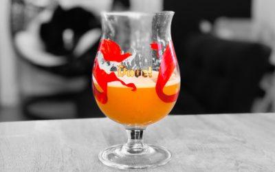La bière belge, des bières remplies d'histoires