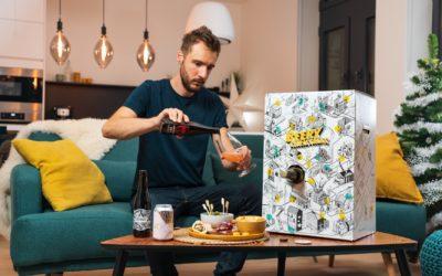 Calendrier de l'avent bière 2020 : lequel choisir ?