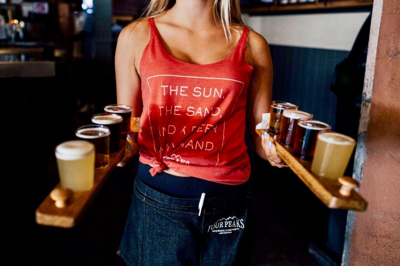 Comment déguster biere ?