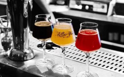Craft Beer : voyage vers une révolution brassicole