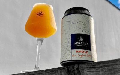 La bière NEIPA : un nouveau style de bières qui rend dingue les Beer Geek