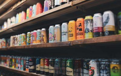 Canette de bière : Pourquoi un tel engouement ?