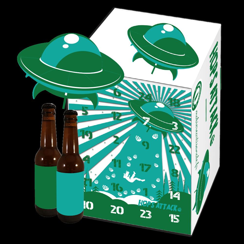 calendrier ma bière artisanale