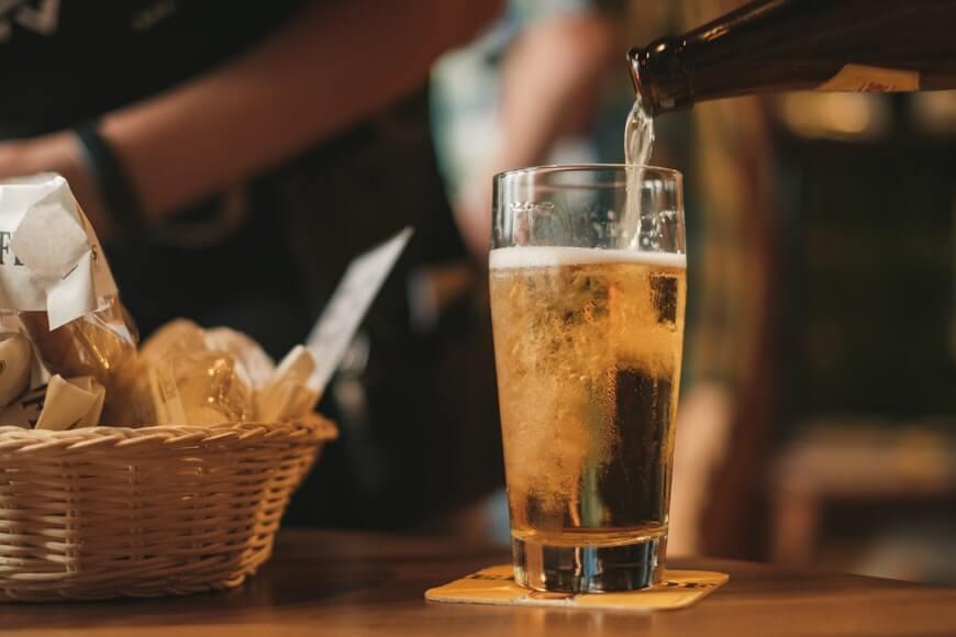 bière pils pilsner
